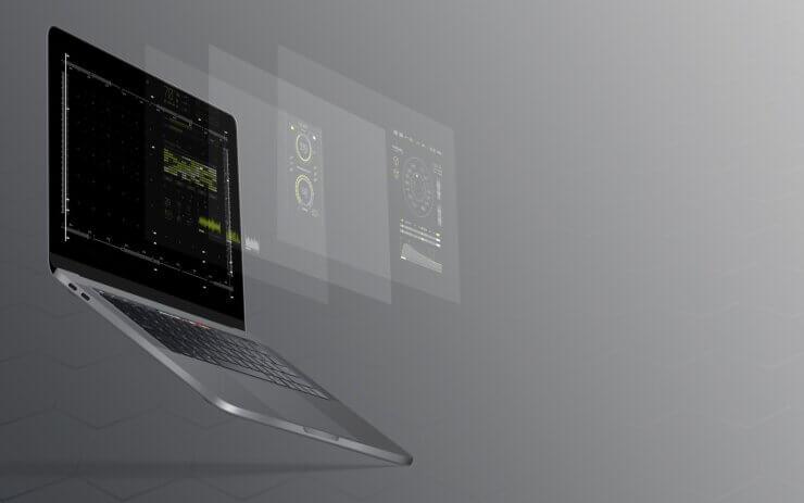 portatil mac